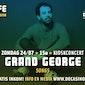 Parklife / Kioskconcert: Grand George