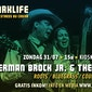 Parklife / Kioskconcert: Herman Brock Jr. & The Brockettes
