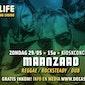 Parklife / kioskconcert: Maanzaad