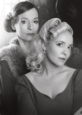 Ann Tuts & Nele Bauwens - Constance & Mathilde