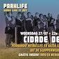 Parklife / Openluchtfilm: Cidade De Deus