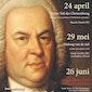J. S. Bach: Dialoog van de ziel
