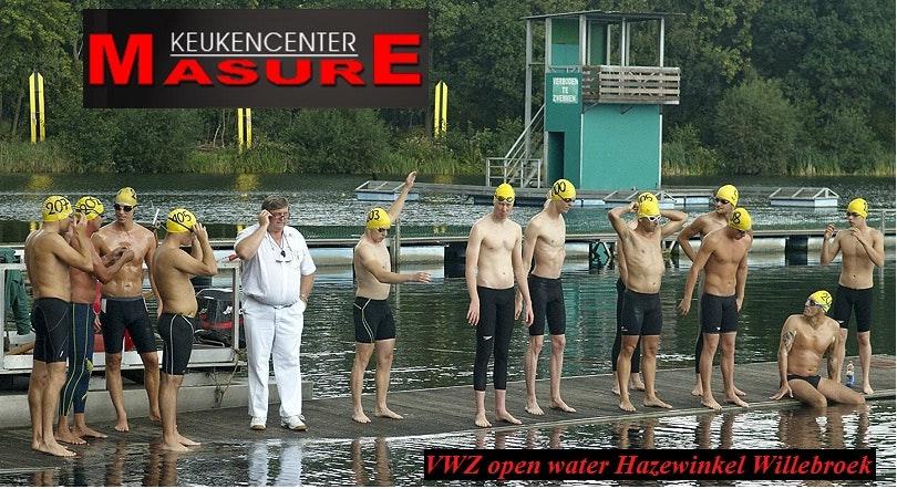 773df79c87627a Open Water wedstrijden VWZ (Lange afstands jogging: 3800 m ...