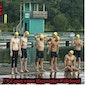Open Water wedstrijden VWZ (Lange afstands jogging: 3800 m)