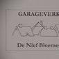 Garageverkoop De nief bloemenwijk