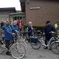 Halve-dag fietstocht