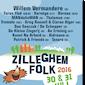 Boreas @ Zilleghem Folkfestival Loppem