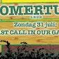 Zomertuin 31 juli: Last Call In Our Garden