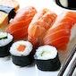 Sushi  VOLZET
