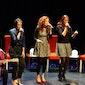 Astrid Nijgh, Amaryllis Temmerman, Sabien Tiels en Riet Muylaert | Nijghse vrouwen 2