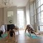 Yoga en mindfulness voor jong en oud