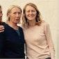 Sien Eggers, Sofie Palmers & Jessa Wildemeersch