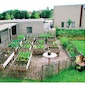 Tuinproject 't HOFland