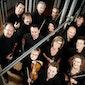 Stralende strijkers uit de lage landen - Il Fondamento o.l.v. Dirk Vandaele, concertmeester & viool solo