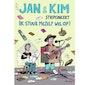 Ik stuur mezelf wel op! (6-10j) - Jan de Smet & Kim Duchateau
