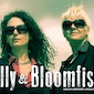 Huiskamerconcert: Billy & Bloomfish