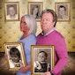 echt Antwaarps teater - Louis Nostalgie