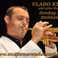 Tsjechische blaasmuziek van topniveau in Stokkem