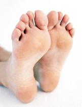 Voordracht: Diabetes en voeten