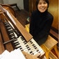 Méditation d'orgue : Masako Honda