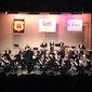 Nieuwjaarsconcert -  De koninklijke muziekkapel van de luchtmacht o.l.v. Matty Cilissen m.m.v. Christophe Elen, tenor