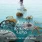 Alice through the Looking Glass -3D