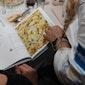 Mijn Griekse keuken: hapjeslezing met Efgenia Karampatakis