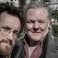 Theater Antigone - Oeps, of het Groote Mondiale Taartgevecht…