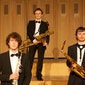 Huiskamerconcert klassiek 'Anemos' - saxofoonkwartet