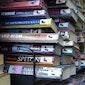 Bib Kalmthout - Grote boekenverkoop