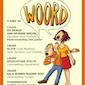 WOORD & TAPAS! (Afstudeervoorstellingen WOORD Volwassenen)