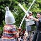 Prieeltjesfeesten met familievoorstelling 'Kammelot' (FroeFroe)