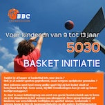 5030 Basket Initiatie