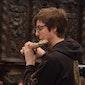 You ain't cute if you ain't got a flute!