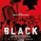Openluchtfilm Black