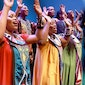 Soweto Gospel Choir (ZA) - Faith