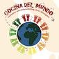 Cocina del mundo, culinaire wereldwandeling