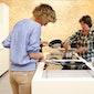 De natuurlijke keuken - een herfstseizoenskookles - Volzet