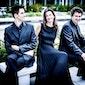 Aperitiefconcert - Trio Khaldei