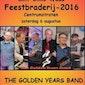 Knallende feestmarkt met The Golden Years Band te Sint-Gillis-Waas
