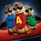 Jeugdfilm - Alvin en de Chipmunks: Roadchip