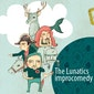 The Lunatics Improcomedy Gentse Feesten 2016 Finale