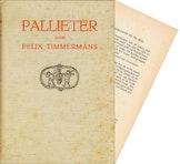100 jaar Pallieter in 14 talen
