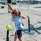 Sport@Hasselt + tweedehands sport- en ruilbeurs