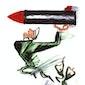 Oeps, of het Groote Mondiale Taartgevecht in 17,5 burleske sketches