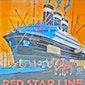 Historische daguitstap naar Red Star Line Museum en Havenrondrit in Antwerpen