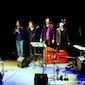 Djangofolllies / Jokke Schreurs Quartet // Wannes meets Django