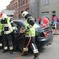 Opendeurdag Brandweer Borsbeek