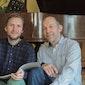 Bart Maes & Erik Van Geit: Rendez-vous