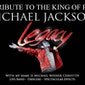 Legacy. A tribute to the King of Pop Michael Jackson!